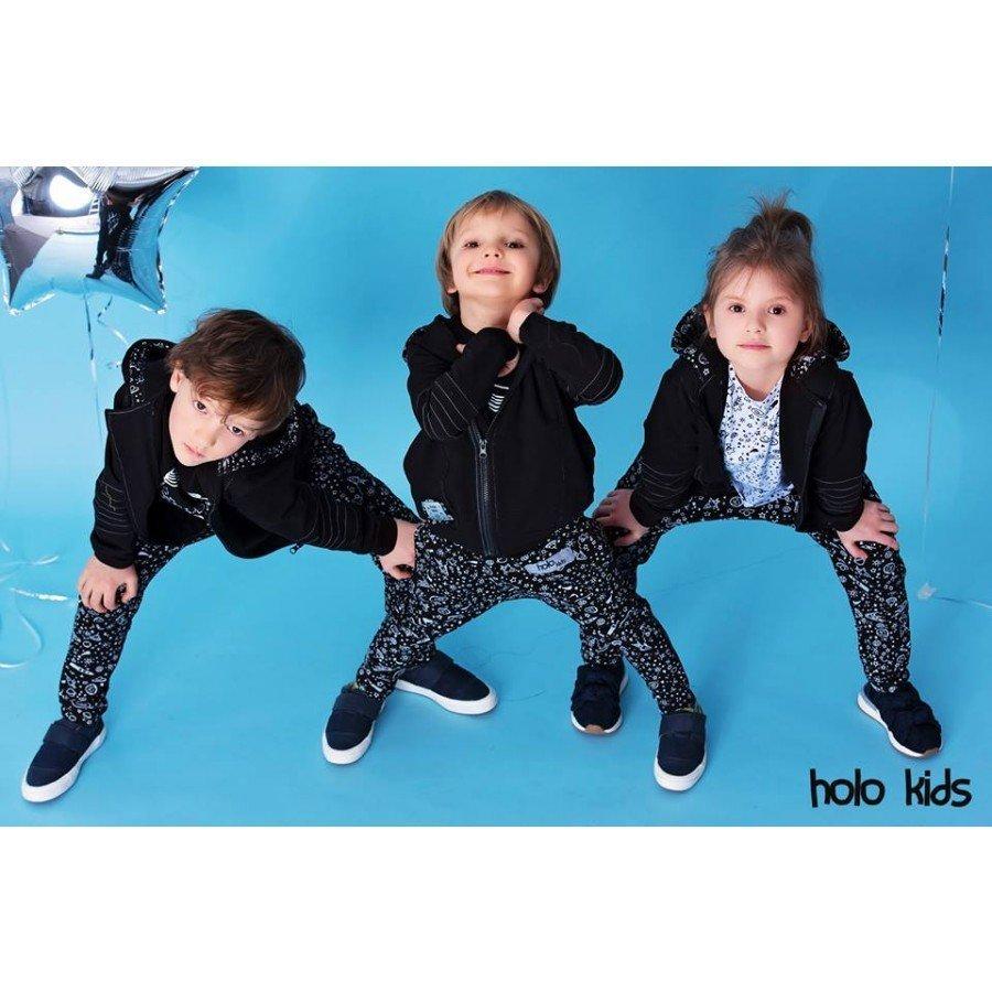 Holo Kids - Spodnie Kosmos  | Esy Floresy