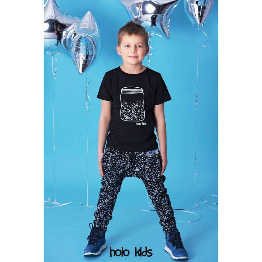 Holo Kids - Koszulka Słoik | Esy Floresy