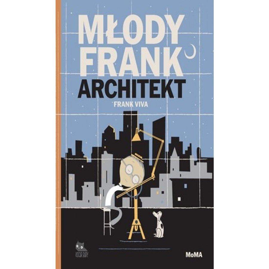Młody Frank Architekt - Esy Floresy