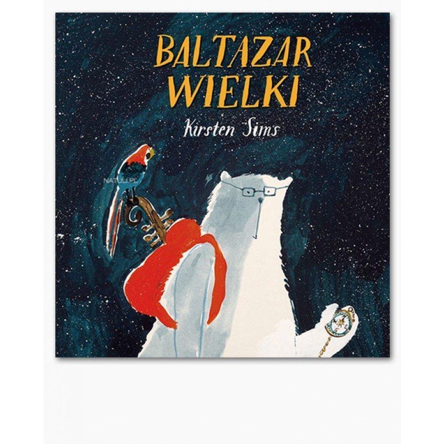 Baltazar Wielki | Esy Floresy