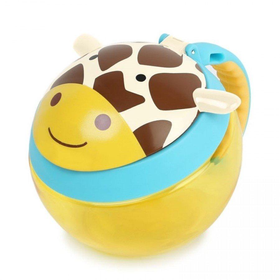 Skip Hop - Kubek Niewysypek Zoo żyrafa | Esy Floresy