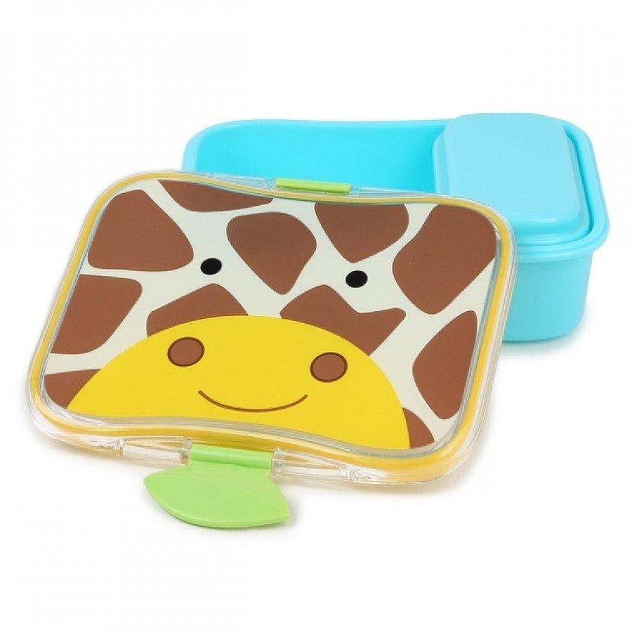 Skip Hop - Pudełko śniadaniowe Zoo Żyrafa | Esy Floresy
