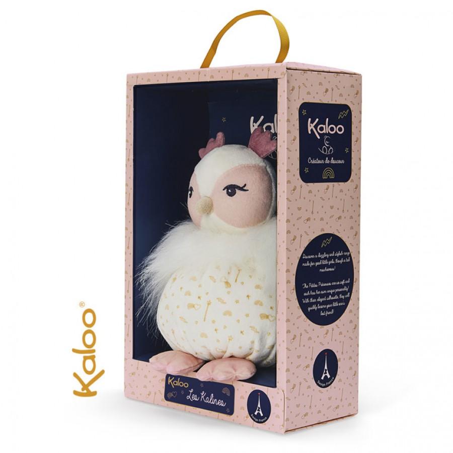 Kaloo Sowa Luna 25 cm w pudełku kolekcja Les Kalines | Esy Floresy