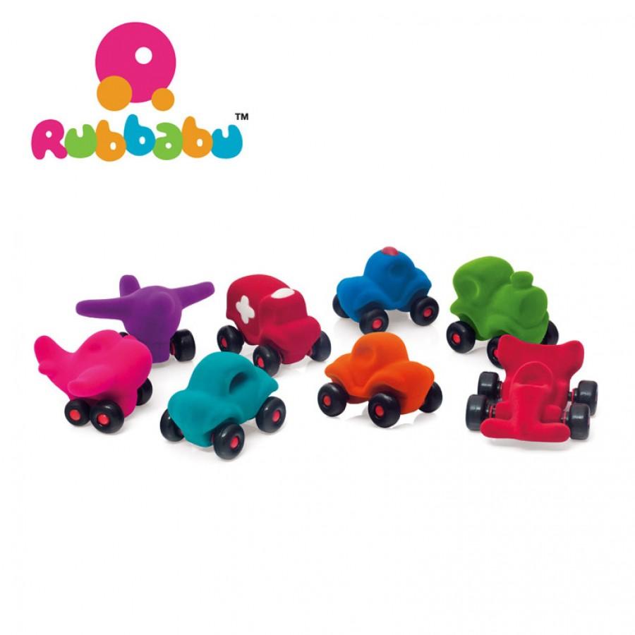 Rubbabu - Sensoryczny pojazd | Esy Floresy