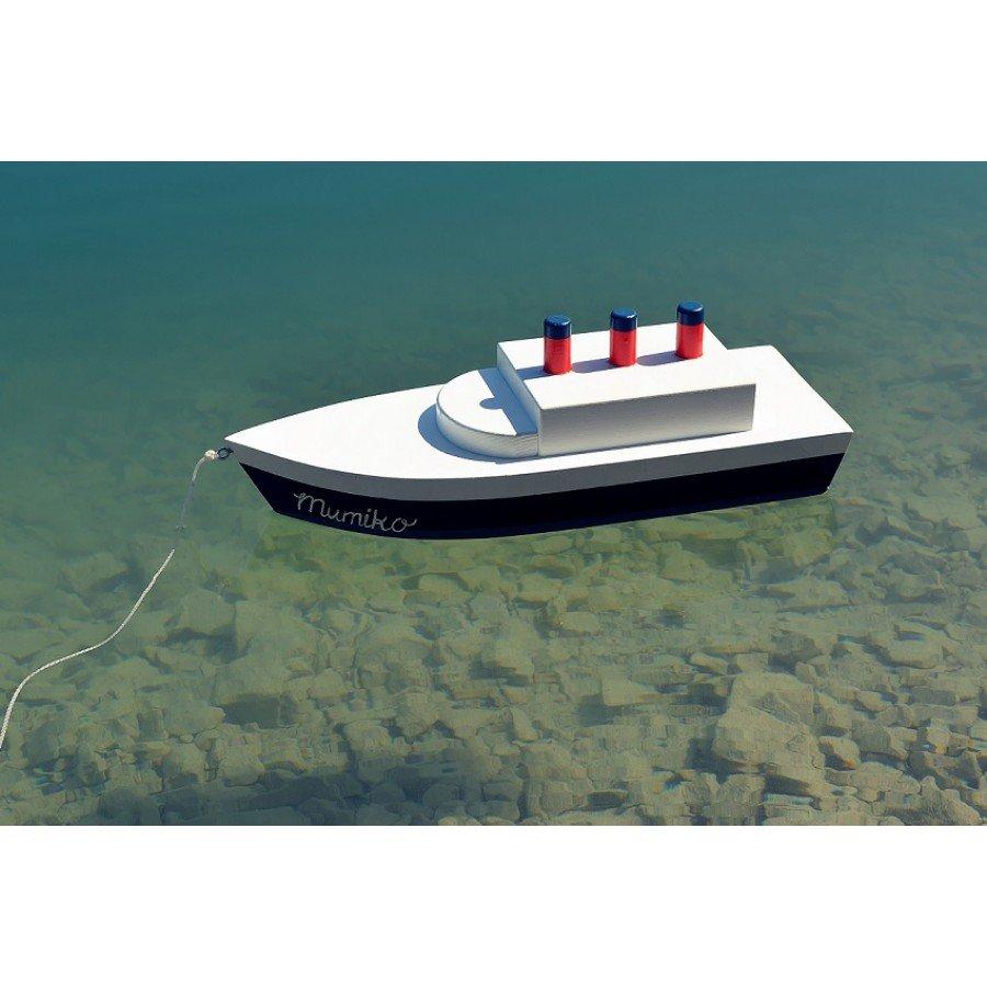 Mumiko Statek | Esy Floresy