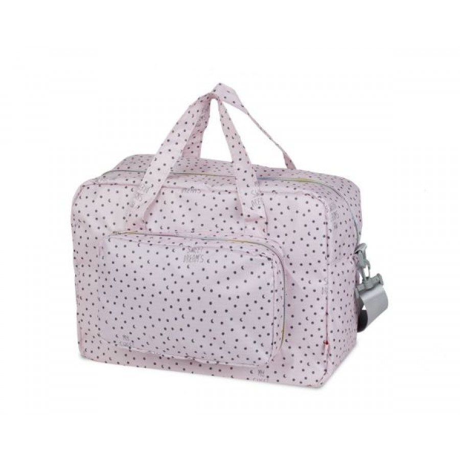 My Bag's - Torba Maternity Bag My Sweet Dream's pink | Esy Floresy