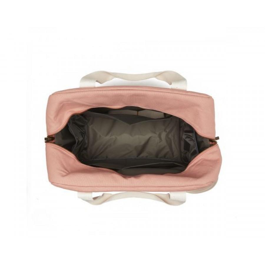 My Bag's -Torba Family Bag Happy Family pink - Esy Floresy