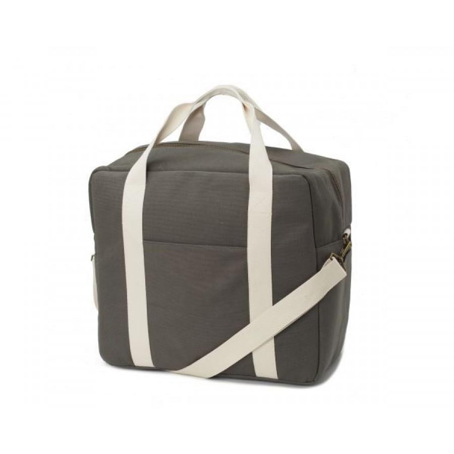 My Bag's -Torba Family Bag Happy Family grey - Esy Floresy