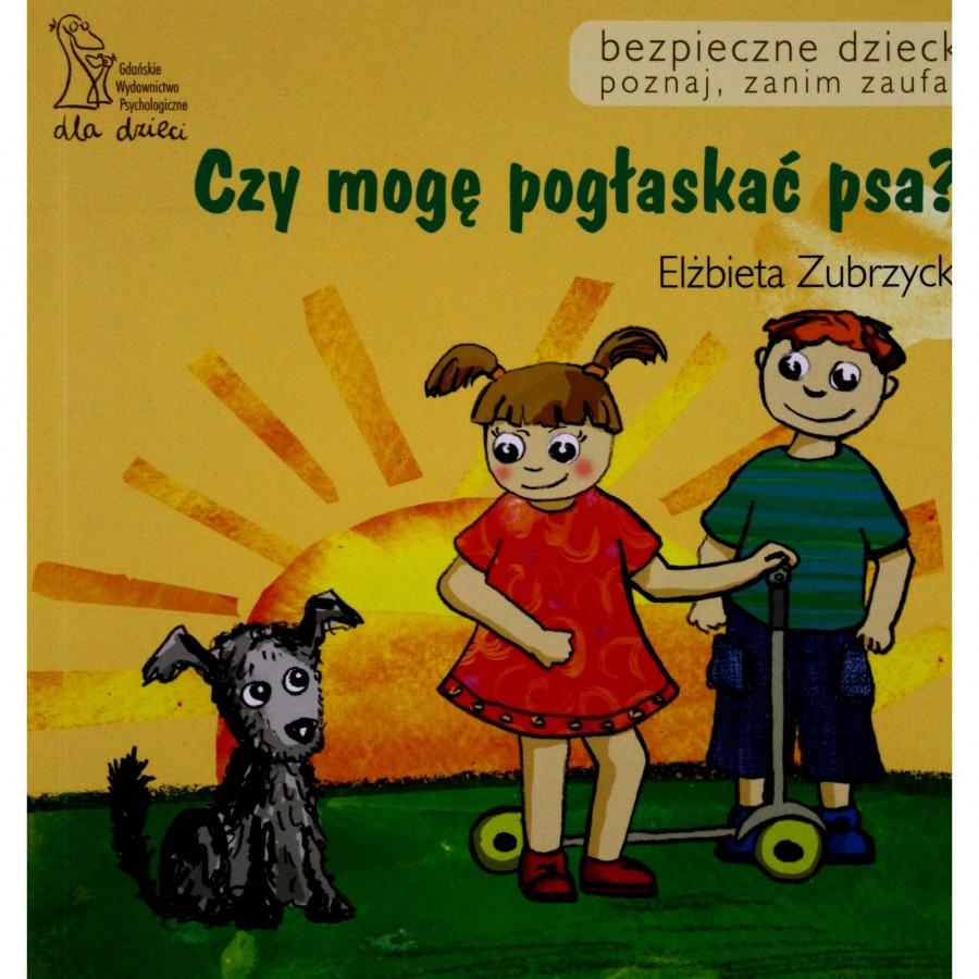 Czy mogę pogłaskać psa ? | Esy Floresy
