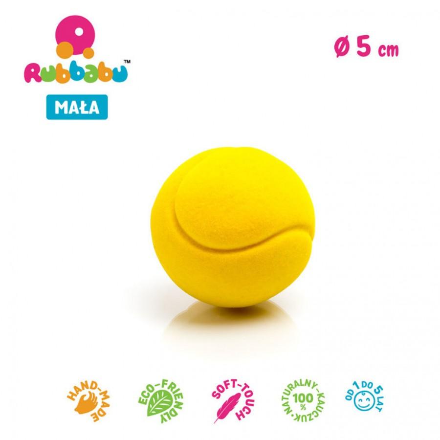Rubbabu - Zestaw 6 sensorycznych piłek mini  - Esy Floresy