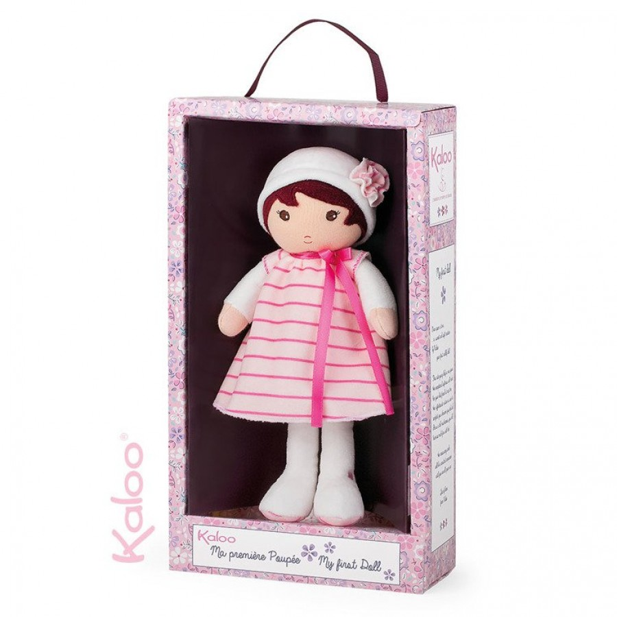 Kaloo-  Lalka Rose 25 cm w pudełku kolekcja Tendresse - Esy Floresy