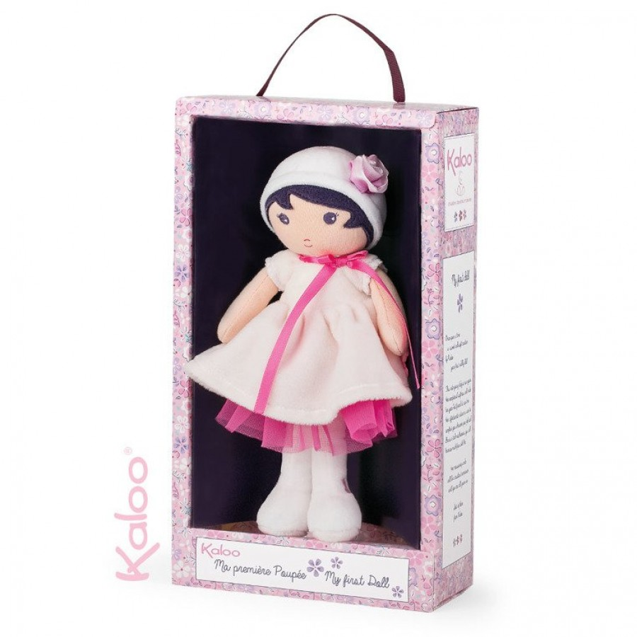 Kaloo - Lalka Perle 25 cm w pudełku kolekcja Tendresse. | Esy Floresy