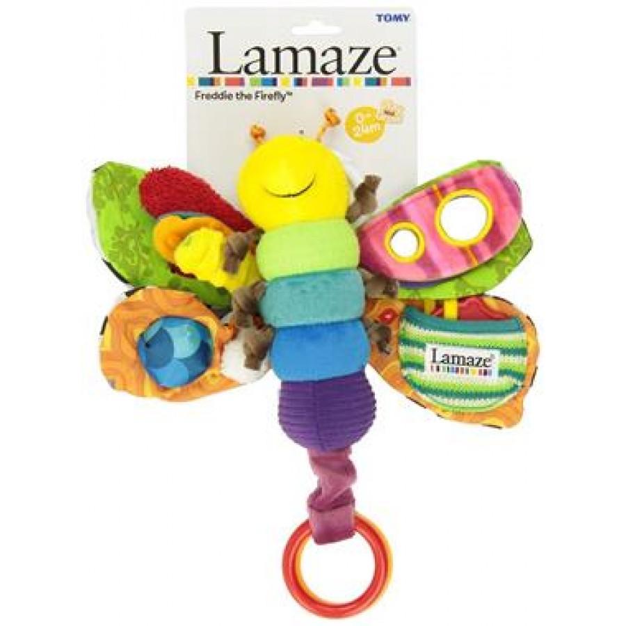 Lamaze - Motylek Freddie . | Esy Floresy