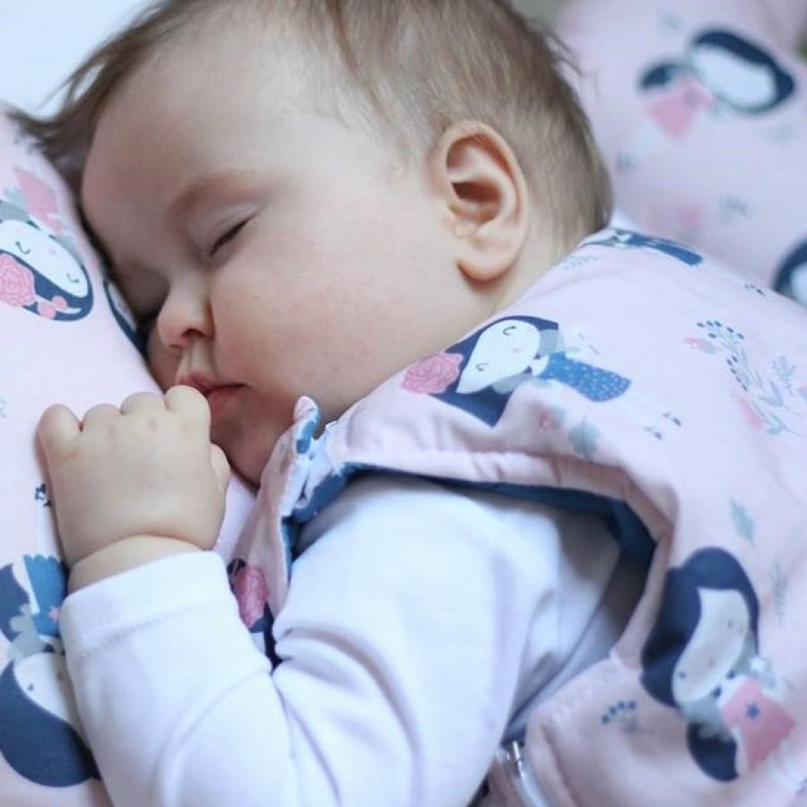 Makaszka - Śpiworek