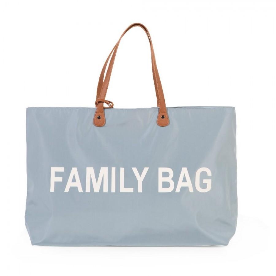 Childhome - Torba Family Bag Szara - Esy Floresy