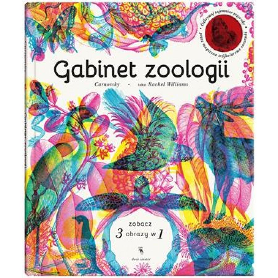 GABINET ZOOLOGII - Esy Floresy