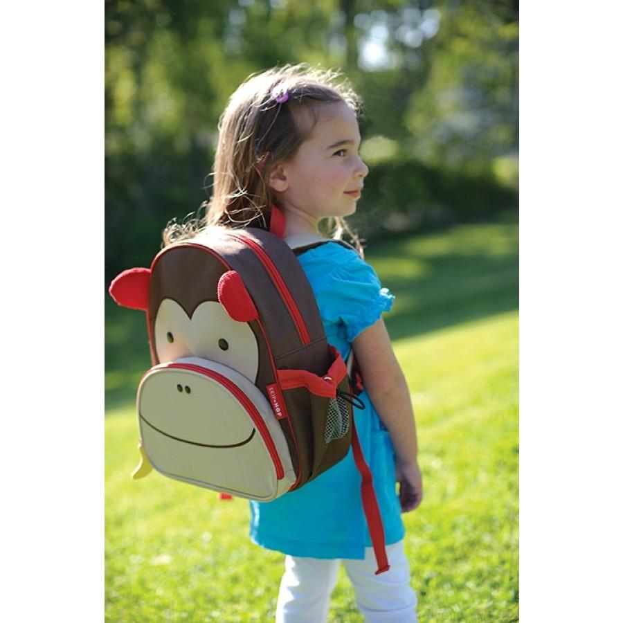 Skip Hop - Plecak Zoo Małpa - Esy Floresy