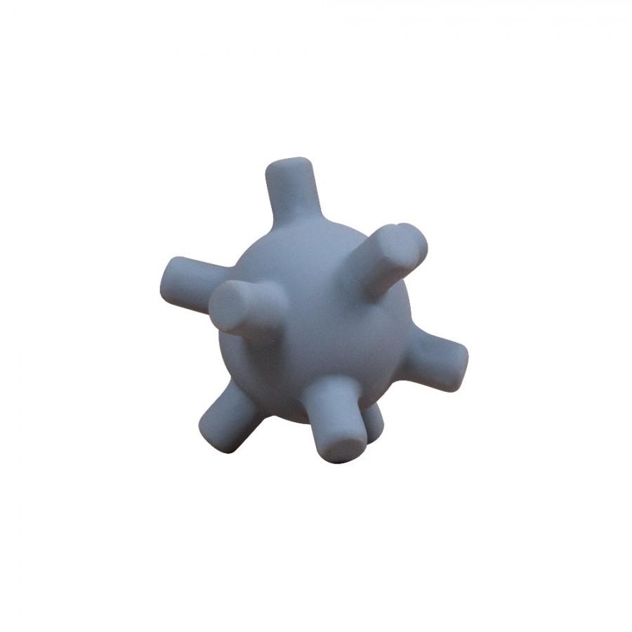 Filibabba - Gryzak sensoryczny Piłka Powder Blue - Esy Floresy