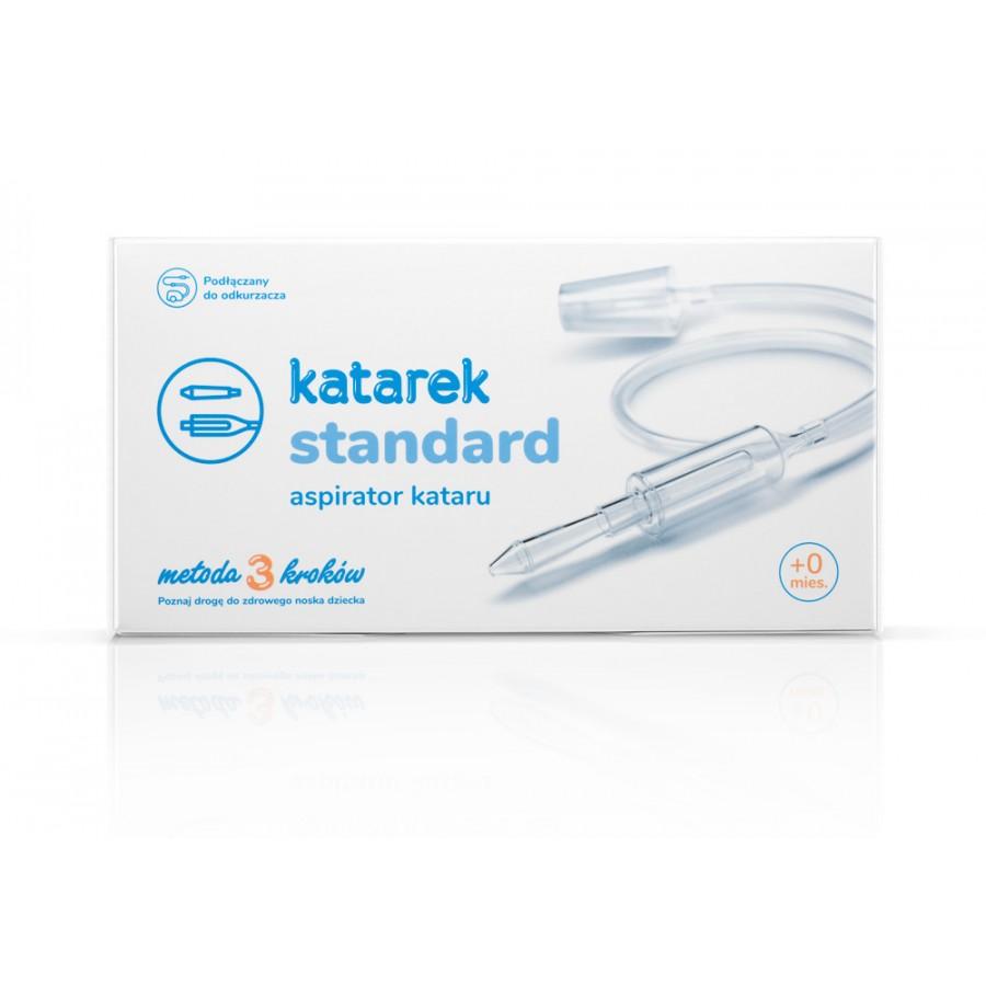 Katarek Standard - Aspirator kataru - Esy Floresy