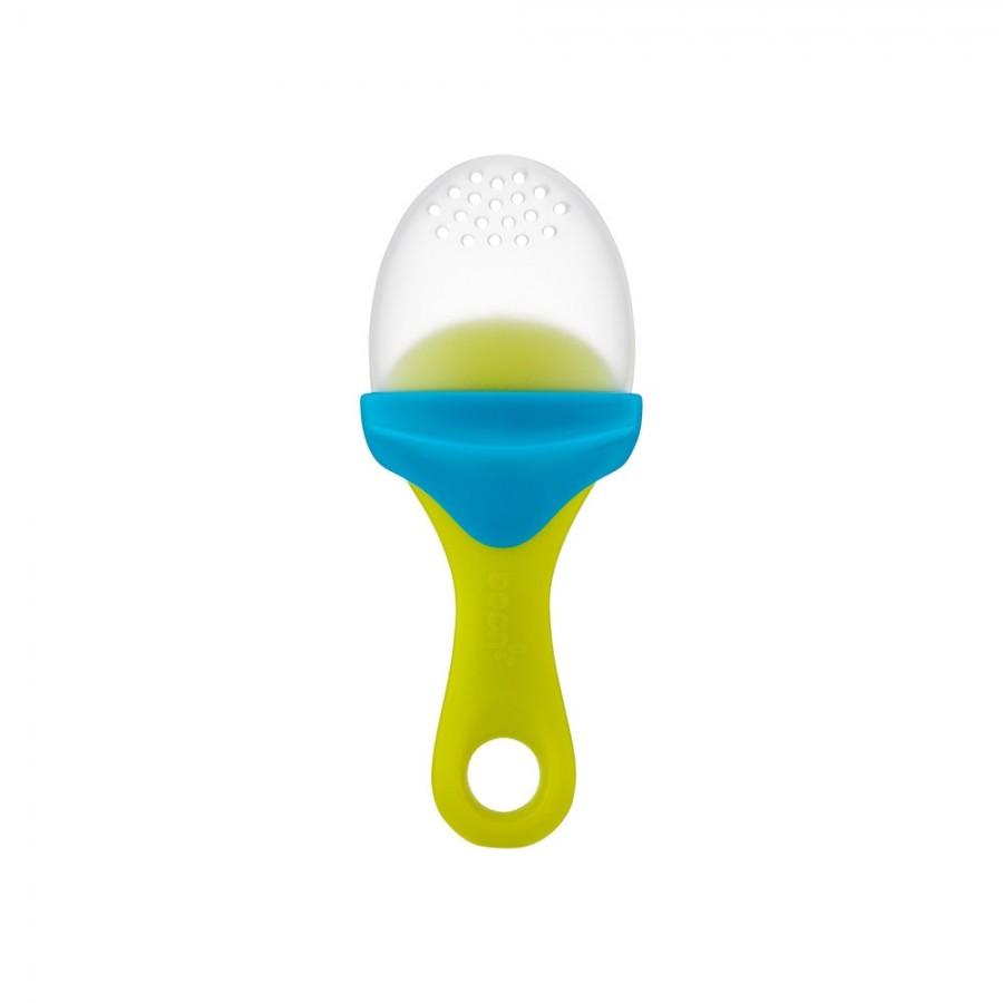 Boon - Gryzak Pulp Green/Blue - Esy Floresy