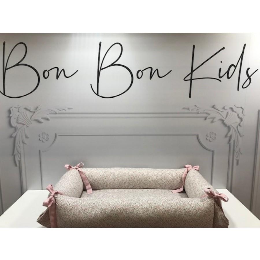 Bon Bon Kids - Gniazdko niemowlęce Meadow - Esy Floresy