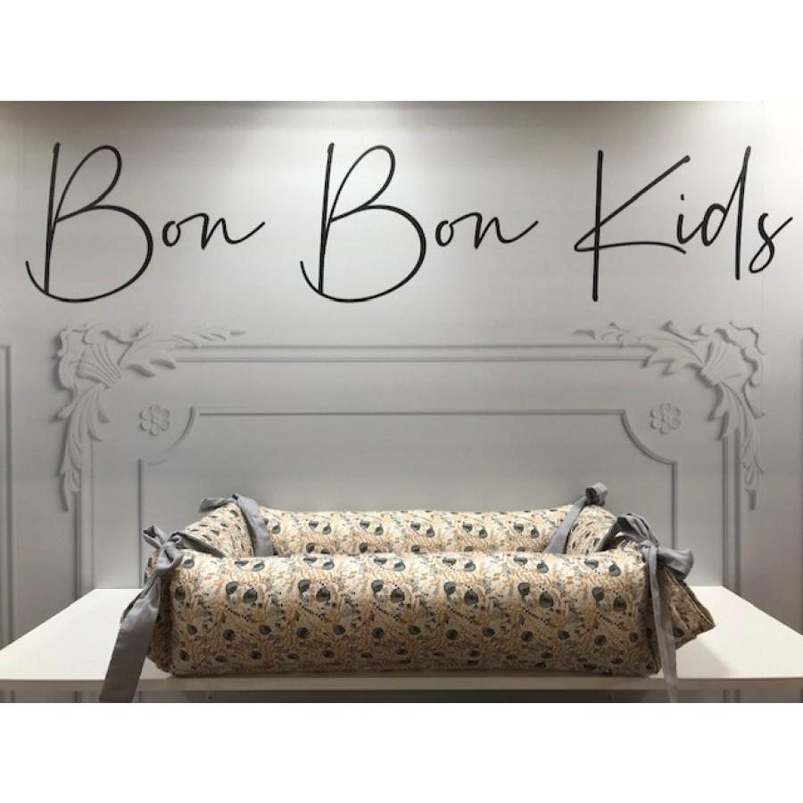 Bon Bon Kids - Gniazdko niemowlęce Bali - Esy Floresy