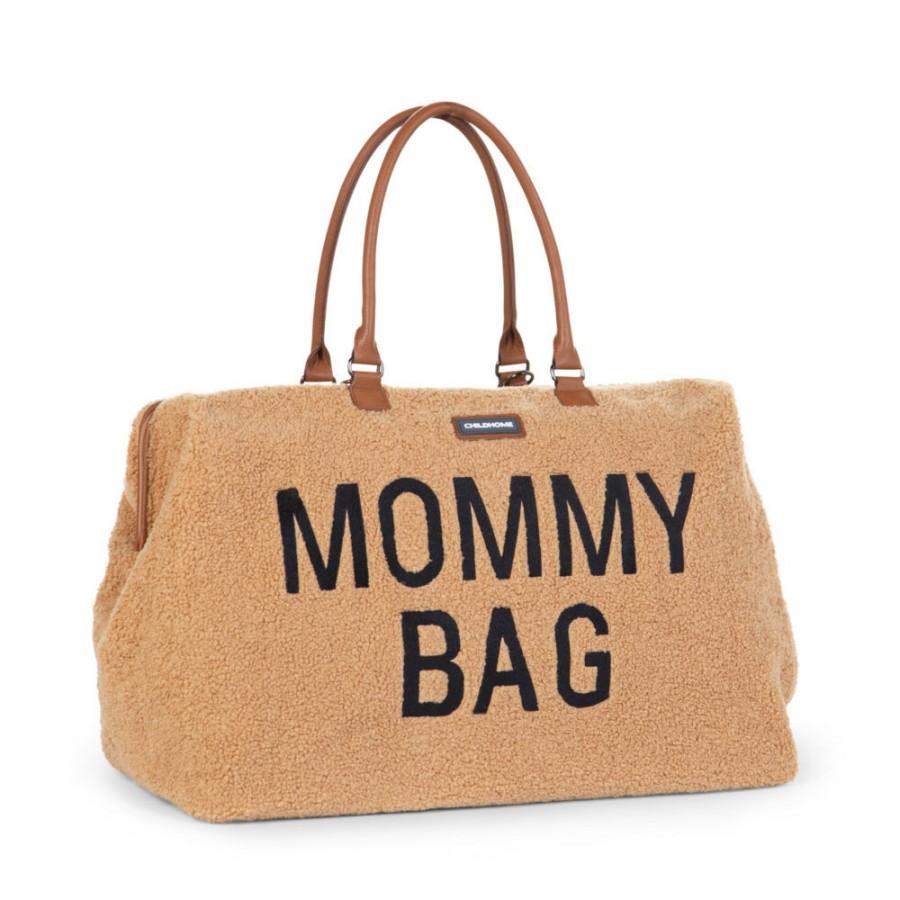 Childhome - Torba Mommy Bag Teddy Bear - Esy Floresy