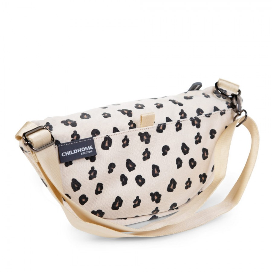 Childhome - Nerka Banana Bag Leopard - Esy Floresy