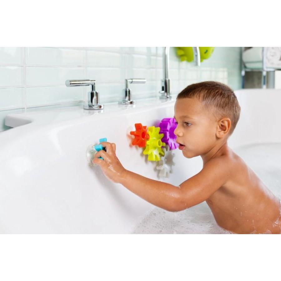 Boon - Zabawka do wody Zębatki Cogs - Esy Floresy