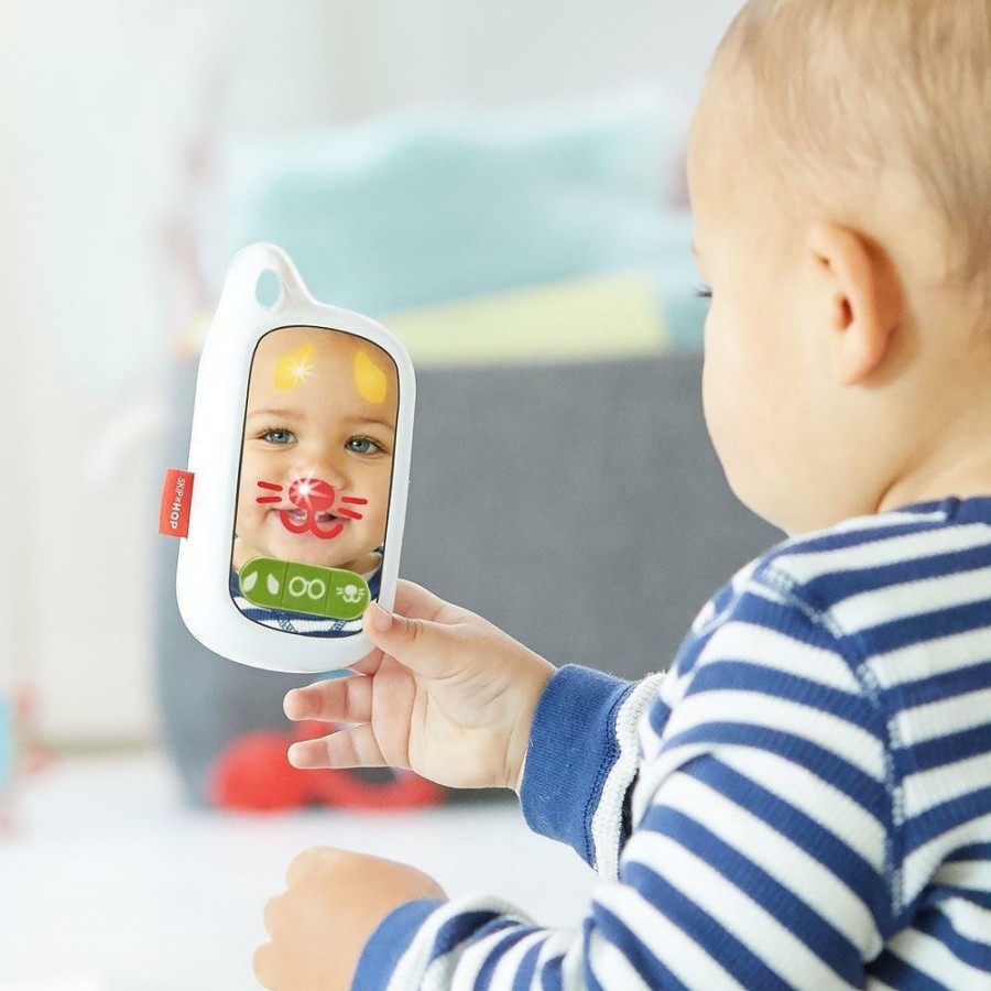 Skip Hop - Aktywny telefon Selfie Explore&More - Esy Floresy