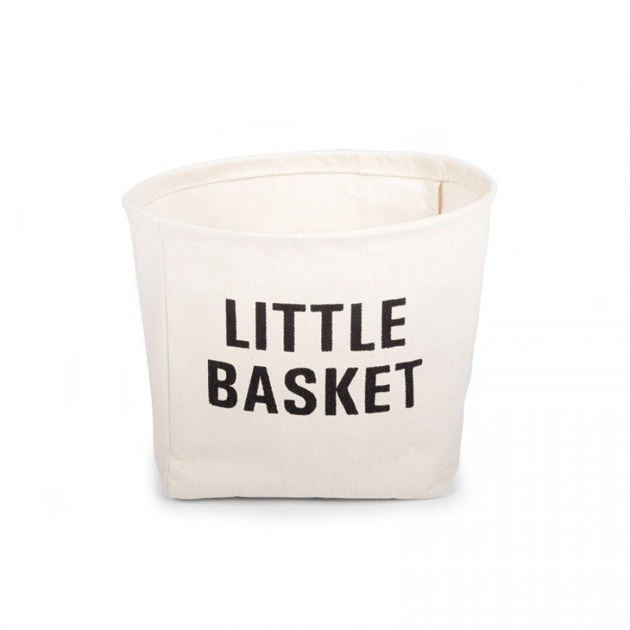 Childhome - Pojemnik Kids Little Basket (23 cm) | Esy Floresy