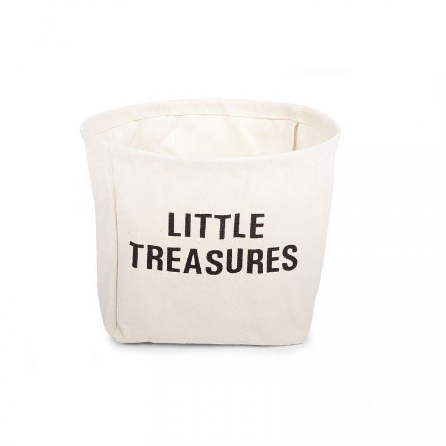 Childhome - Pojemnik Kids Little Treasure (23 cm) | Esy Floresy