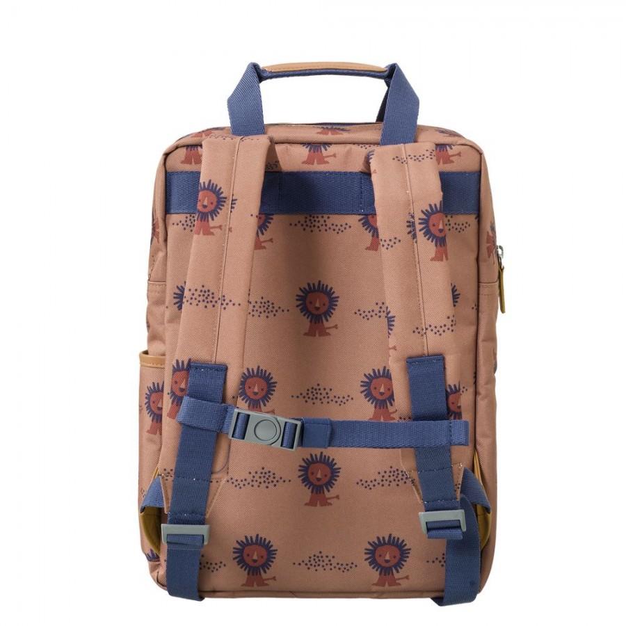 Fresk - Duży plecak Lew - Esy Floresy