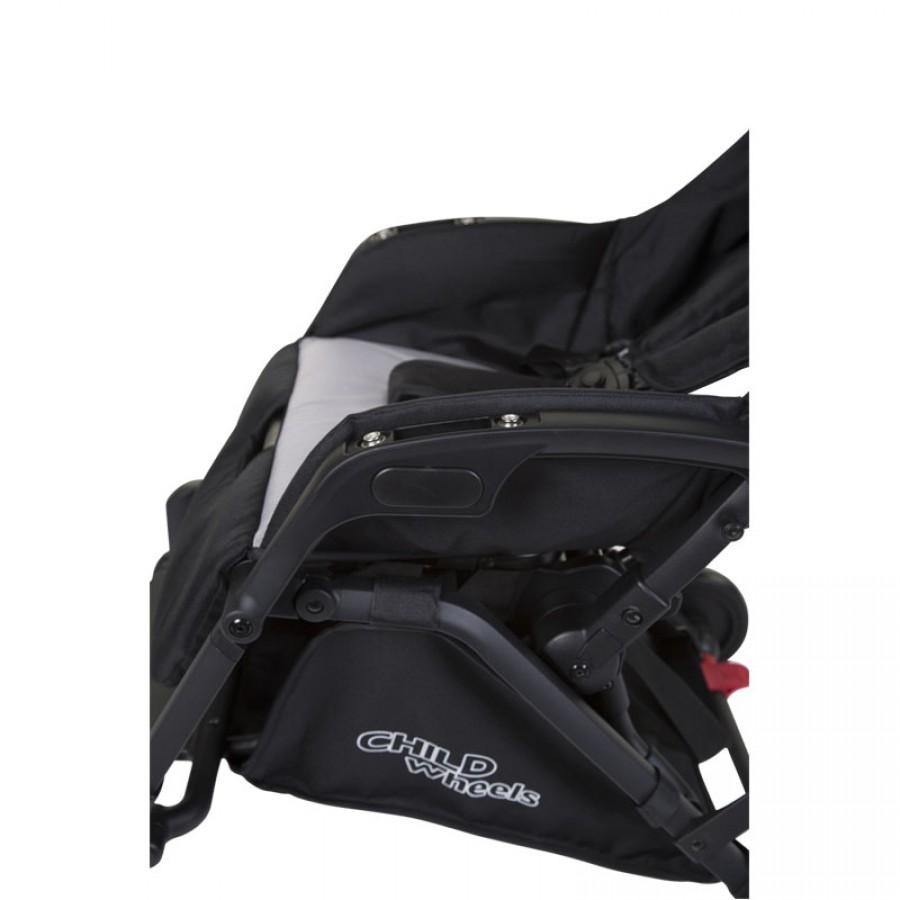 Childhome - Wózek T-COMPACT - Esy Floresy