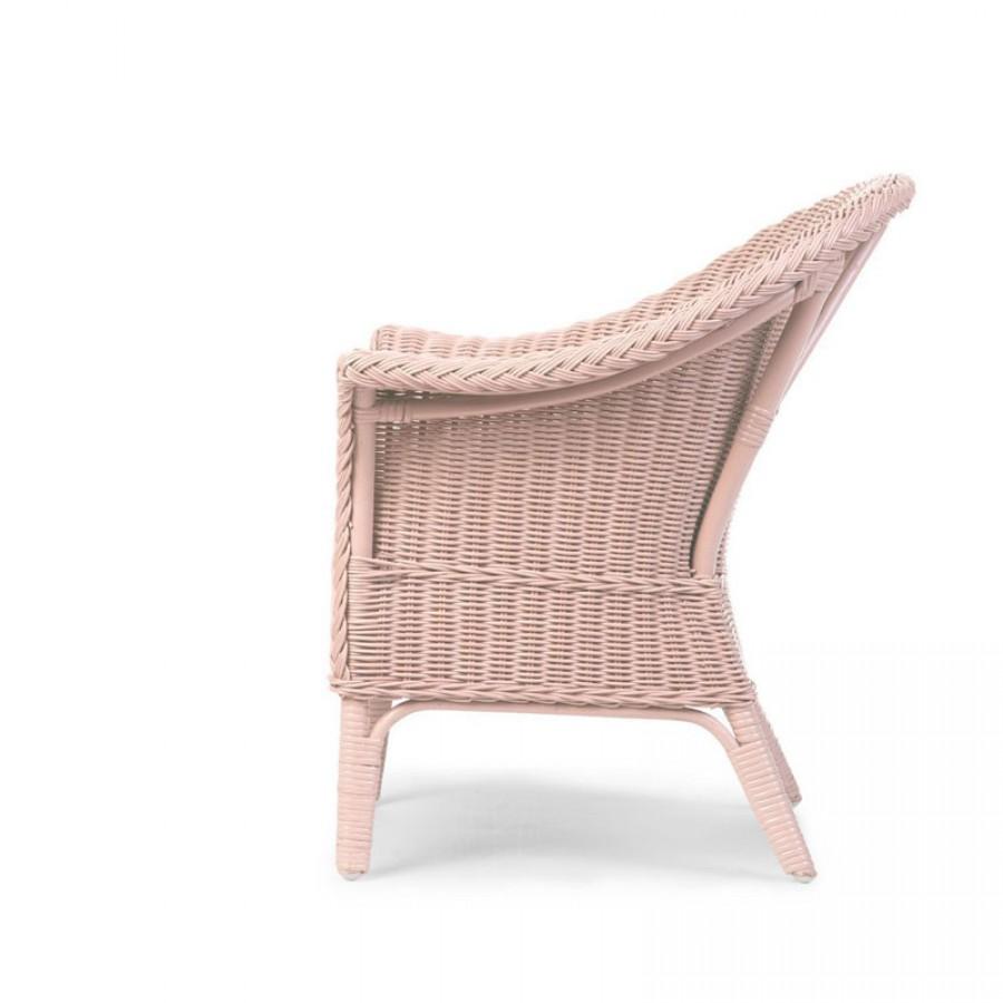 Childhome - Fotel wiklinowy dziecięcy Mimo Nude - Esy Floresy