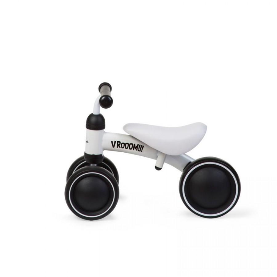 Childhome - Rowerek biegowy VROOM White - Esy Floresy