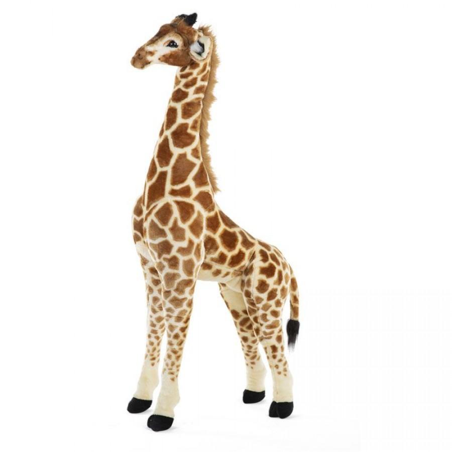 Childhome -  Żyrafa stojąca 135 cm - Esy Floresy