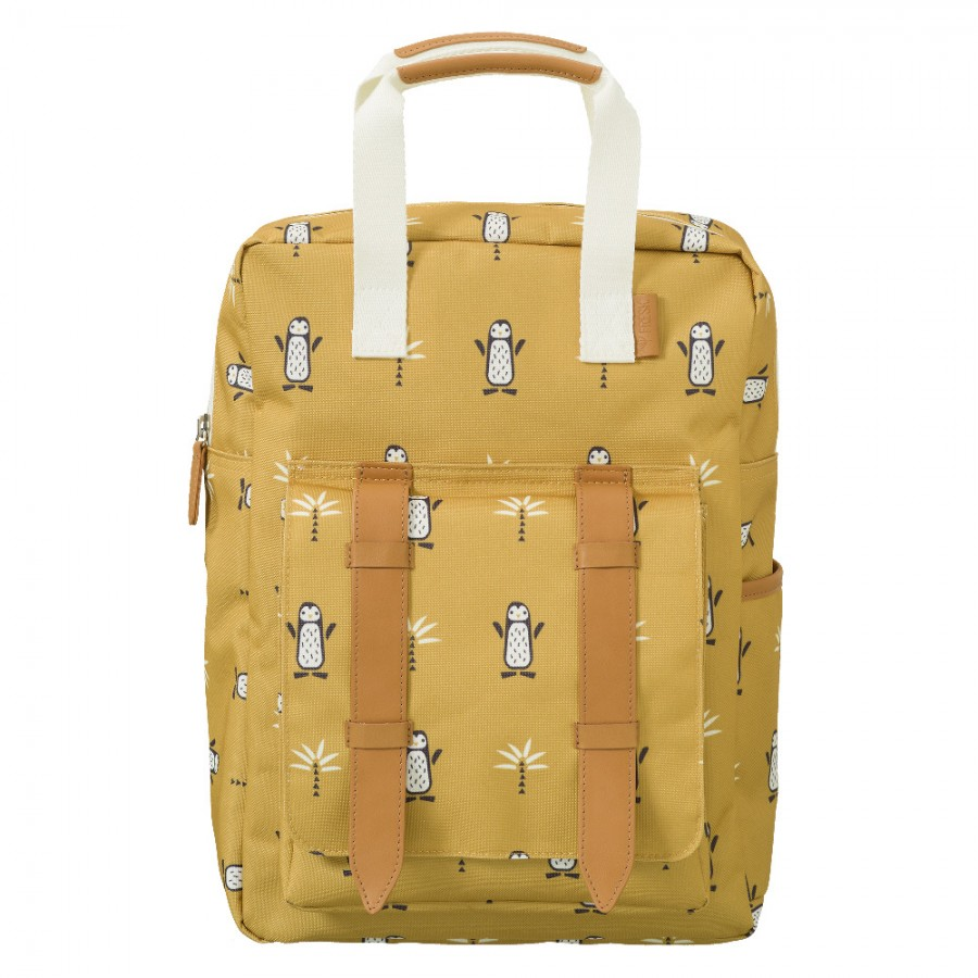Fresk - Duży plecak Pingwin - Esy Floresy