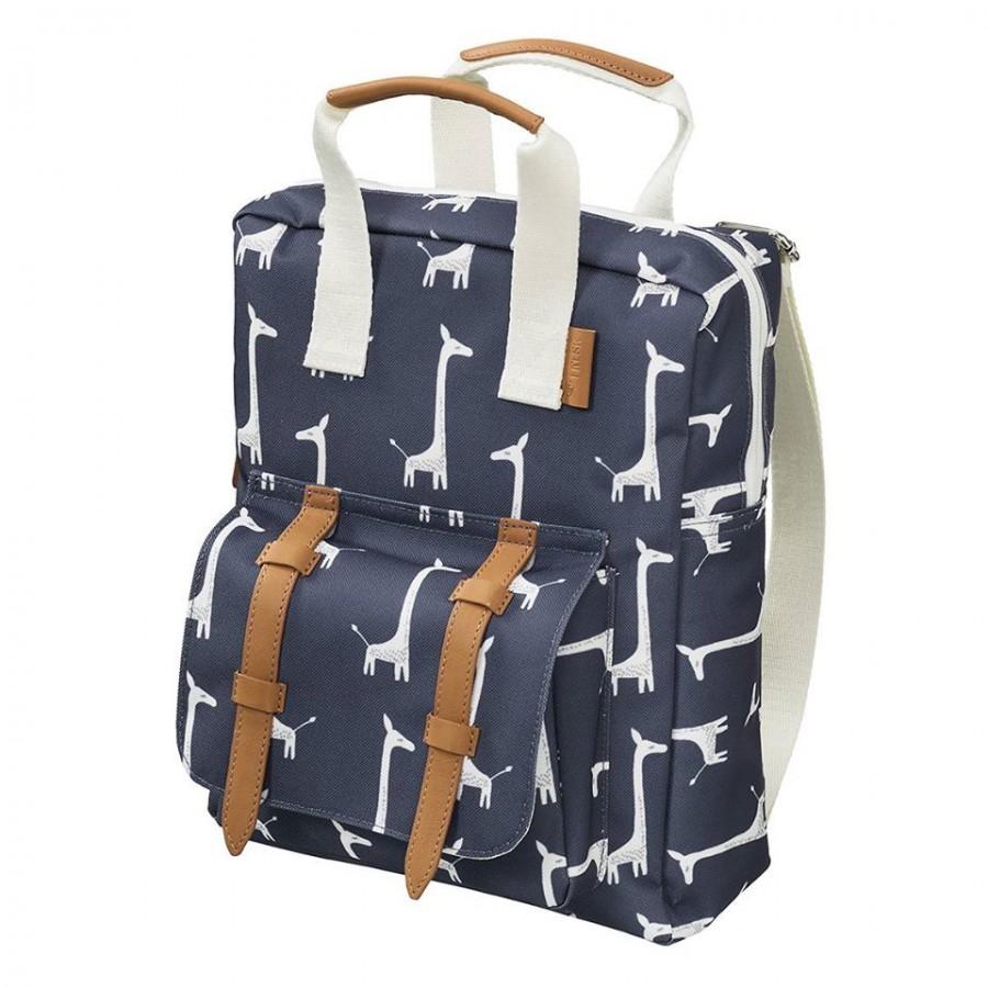 Fresk - Duży plecak Żyrafa - Esy Floresy