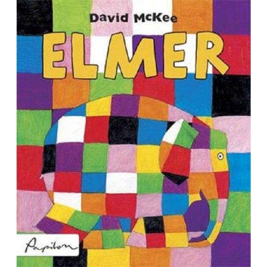 Elmer | Esy Floresy