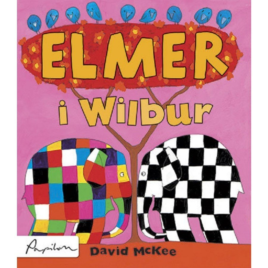 Elmer i Wilbur | Esy Floresy