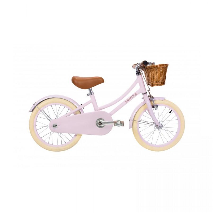 Banwood - Classic rowerek pink - Esy Floresy