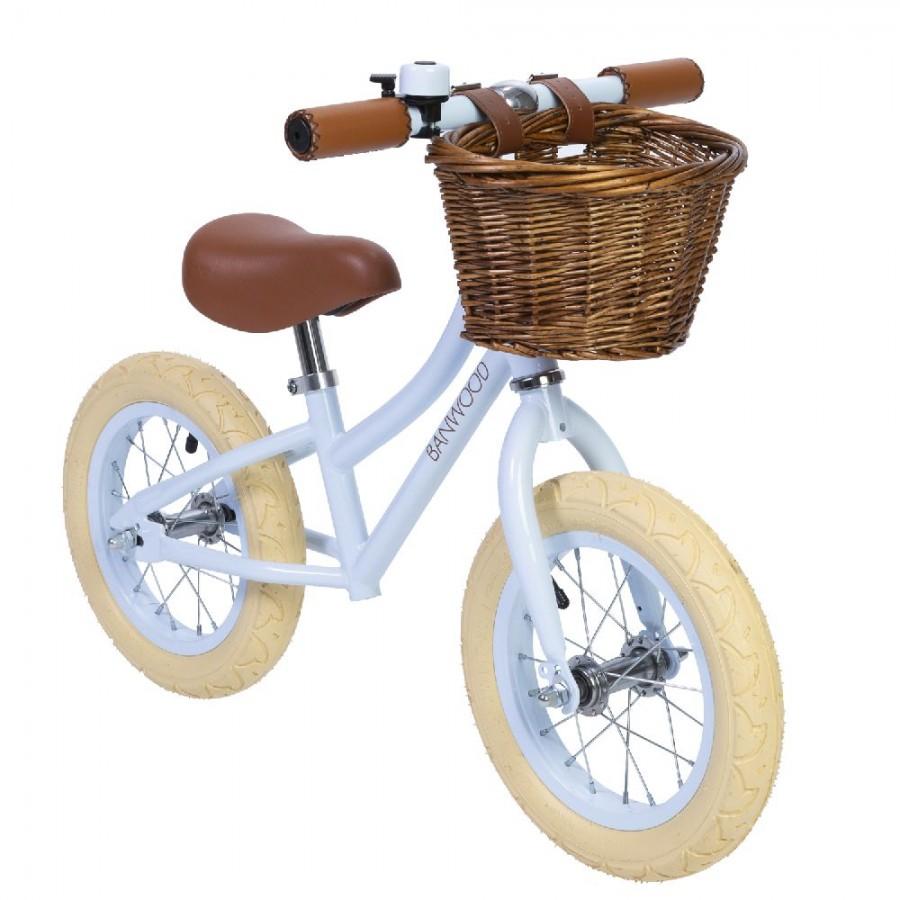 Banwood - FIRST GO! rowerek biegowy Sky - Esy Floresy