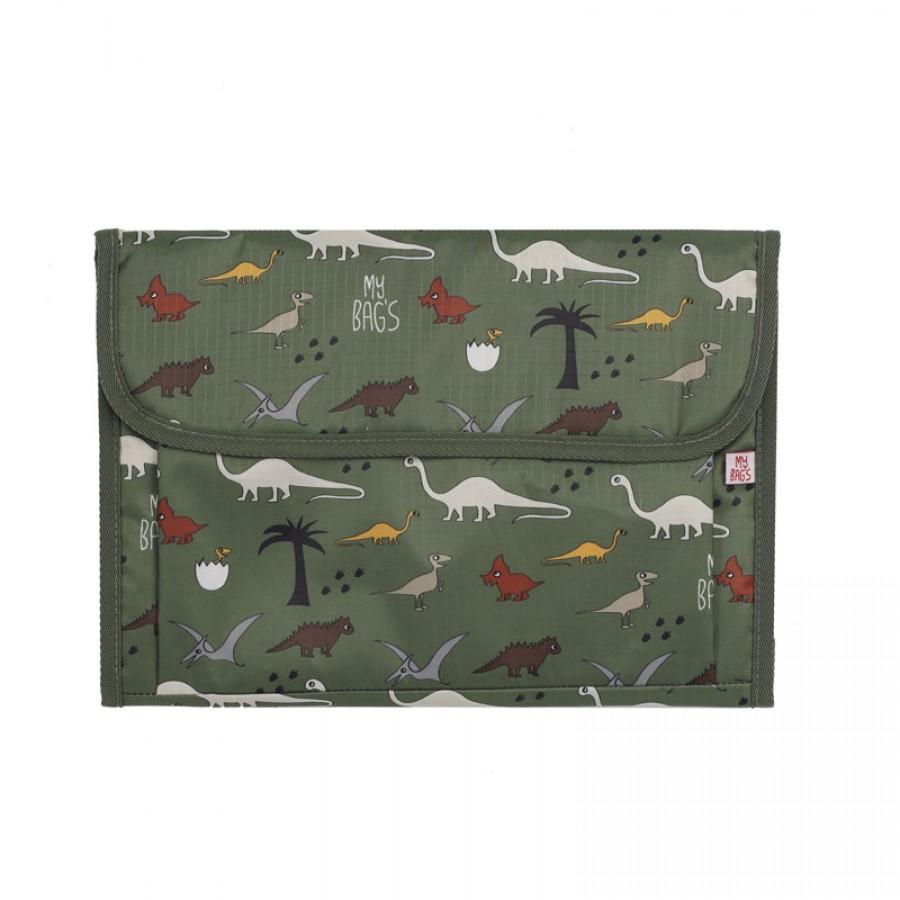 My Bag's - Przewijak Dino's - Esy Floresy