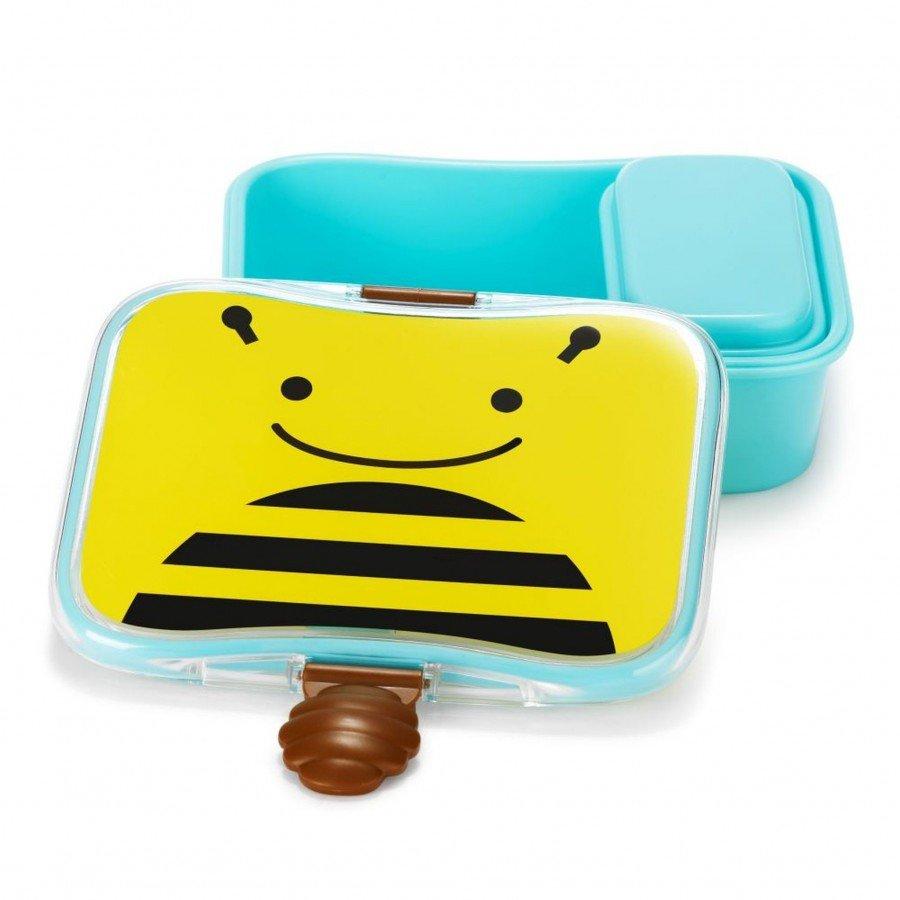 Skip Hop - Pudełko śniadaniowe Zoo Pszczoła | Esy Floresy