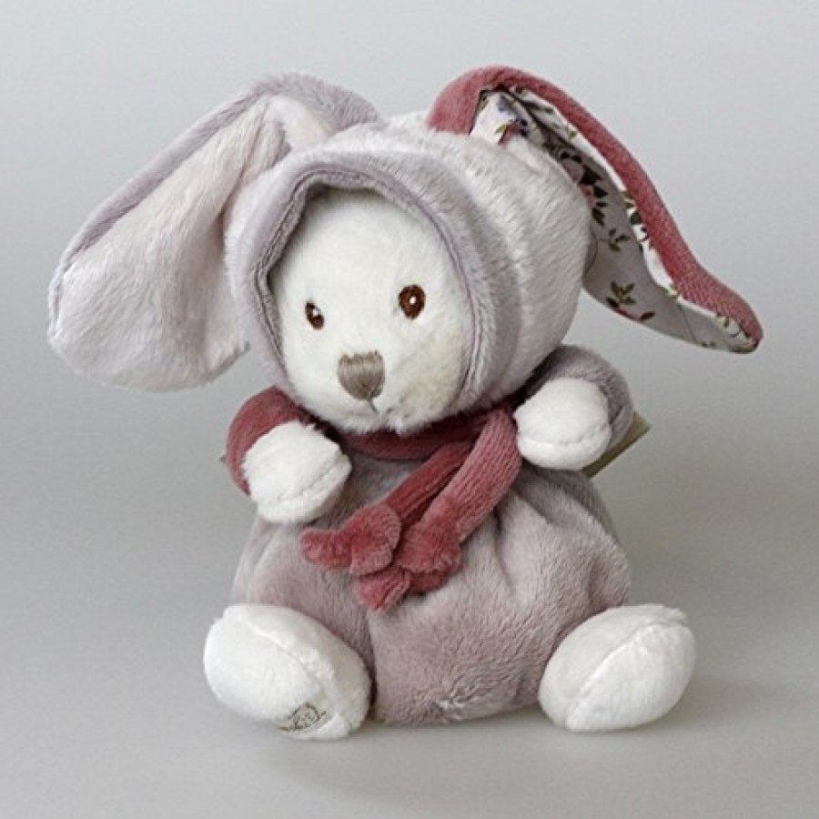 Bukowski Design - Miś Ziggy w przebraniu różowego królika | Esy Floresy