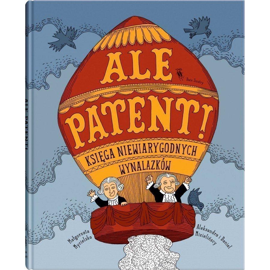 Ale patent! | Esy Floresy