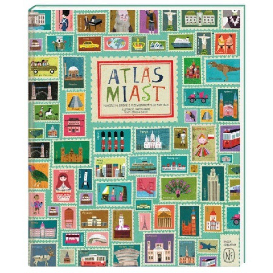 Atlas miast | Esy Floresy