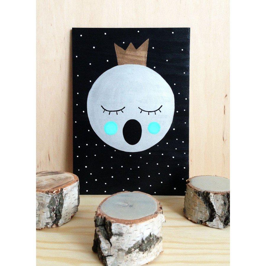 Dota Design - Księżyc | Esy Floresy