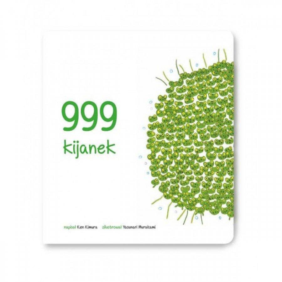 999 Kijanek   Esy Floresy